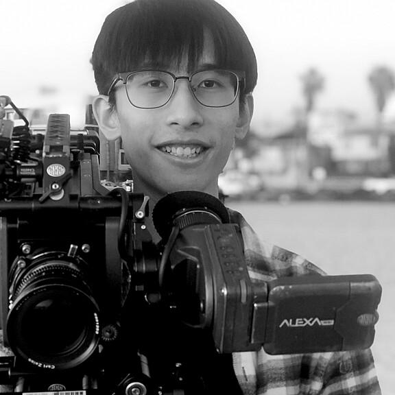 Jasper Qiu