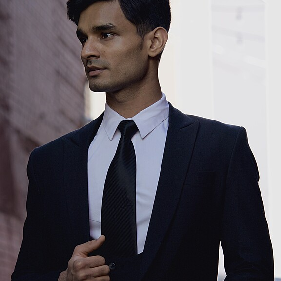 Ajay Mohamed