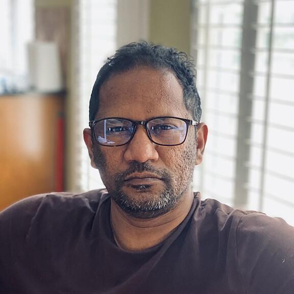 Jaishankar Srinivasan