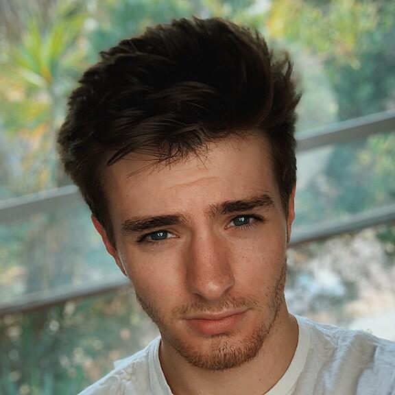 Liam Loughran