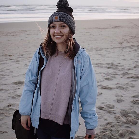 Avatar of Emily Lyonnais