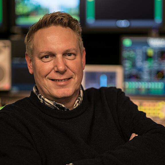 Daniel Doernen