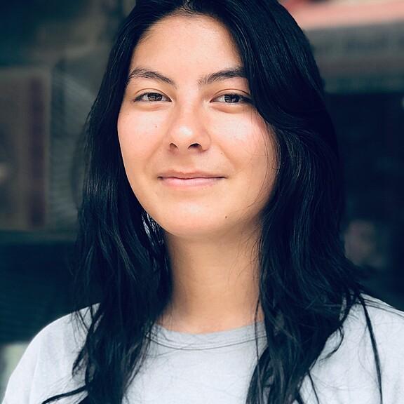Katherine Colosimo