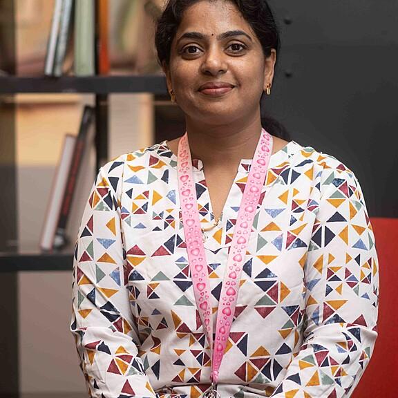 Bhuvana Jetty