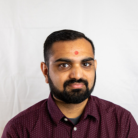 Avatar of Darsak Patel