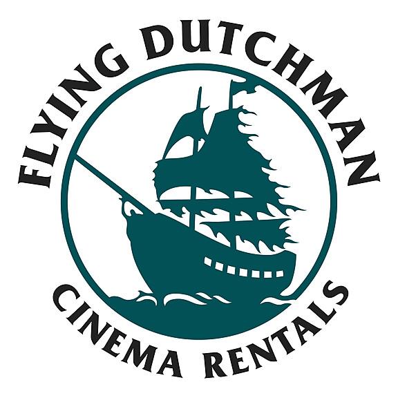 Flying Dutchman Cinema