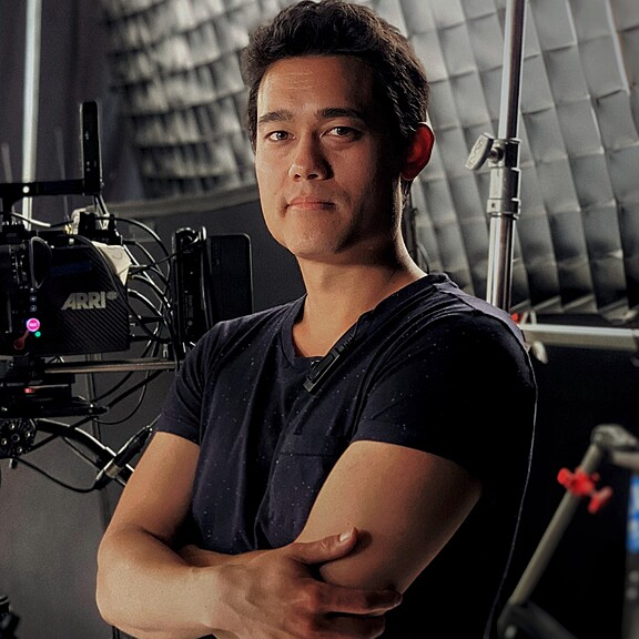 Noah Yuan-Vogel