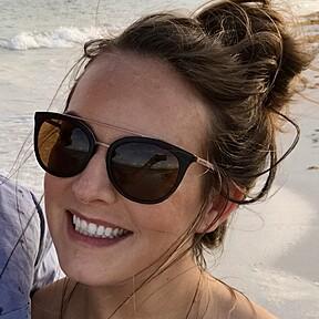 April Rudy