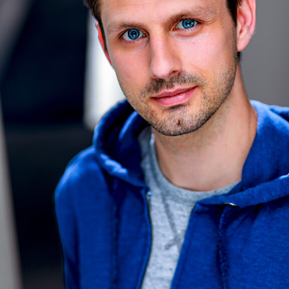 Luke Frisbie