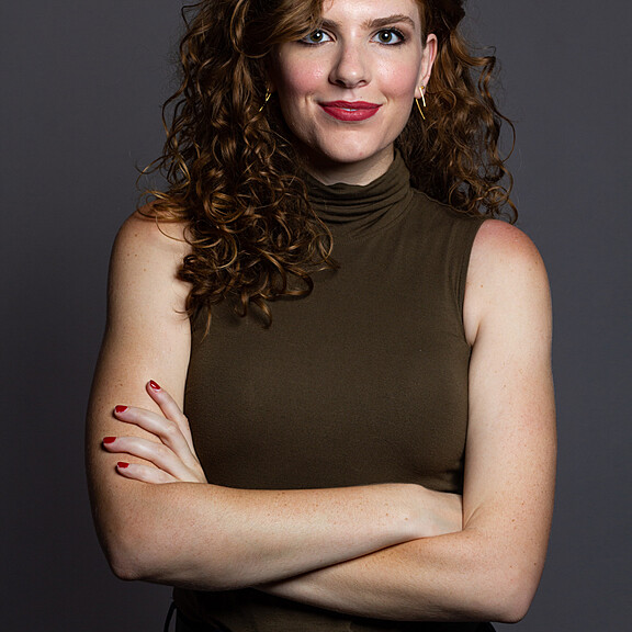 Morgan Koetting