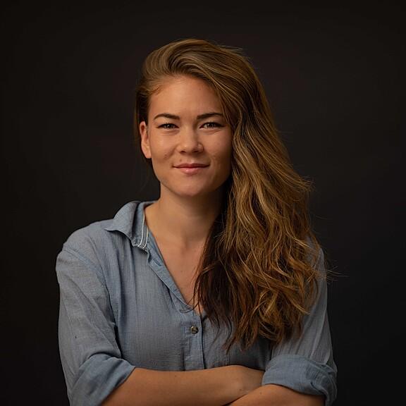 Larissa Pruett