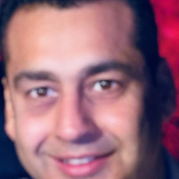 Deepak Mehrotra