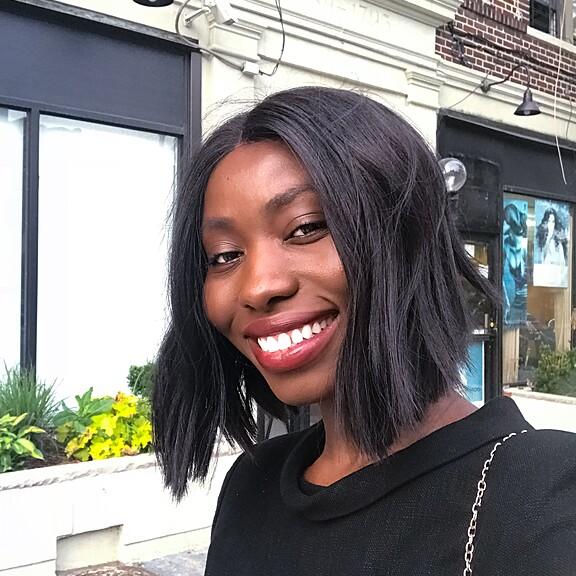 Priscilla  Dwomoh