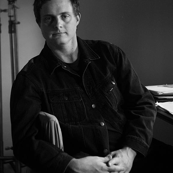 Jonathan Niederer